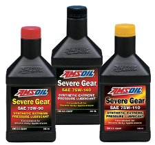 Amsoil Severe Gear 75w 90 >> Synthetic Lube Plus Amsoil Transmission Fluid Save Up To 25